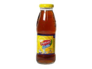 Ice Tea Lipton Piersică/ Lămâie/ Ceai verde 250ml