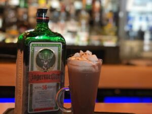 Jager Chocolate