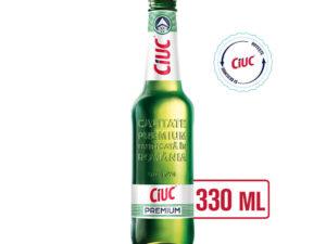 ciuc premium lager 330ml