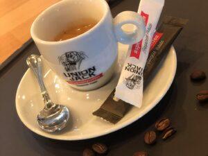espresso clasic